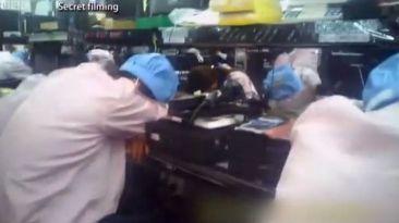 Documental expone la situación laboral en las fábricas de Apple