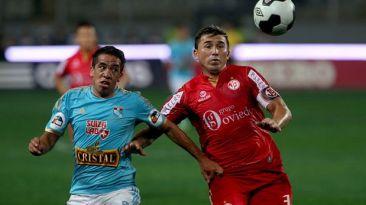 Sporting Cristal vs. Juan Aurich: 'Ciclón' gana 2-1 en final