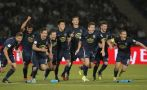 Auckland City derrotó a Cruz Azul en el Mundial de Clubes