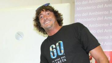 Edu Saettone: ordenan captura del presentador de TV