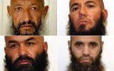 Guantánamo: Cuatro prisioneros afganos retornan a su país