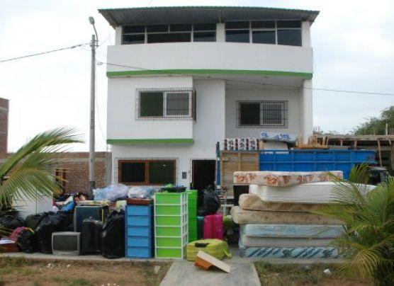 Conabi tomó posesión de bienes de la familia de Gerardo Viñas