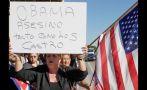 El 60% cubanos en exilio cree que su país patrocina terrorismo