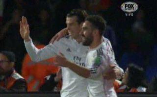 Real Madrid: Gareth Bale anotó en final del Mundial de Clubes