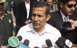Humala: Ley laboral es una oportunidad para los más vulnerables