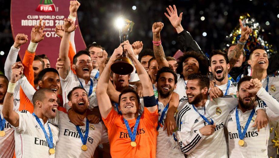 Mundial de Clubes: recuerda a todos los campeones del torneo
