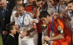 Moulay Hassan, el príncipe de 11 años que premió al Real Madrid