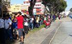 Cristal vs. Aurich: hinchas chiclayanos viajan a Trujillo