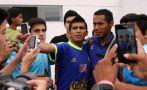 Cristal vs. Aurich: Carlos Lobatón no viajó con plantel celeste