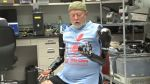 Conoce al primer hombre en controlar dos prótesis con la mente - Noticias de fisica aplicada johns hopkins