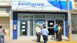 Sullana: con 'jalonazo' roban S/. 22 mil de cajero automático - Noticias de robo a banco
