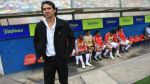 Edwin Oviedo: los técnicos que contrató al mando de Juan Aurich - Noticias de sporting cristal 2013