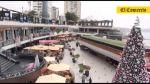 Larcomar: Mira cómo se relanzó el 'mall' como un 'lifestyle' - Noticias de 90 segundos