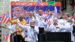 El Gran Combo de Puerto Rico: una de sus voces deja el grupo - Noticias de la gran familia