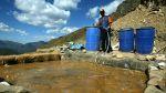 Solo 631 mineros informales han accedido a la formalización - Noticias de mineros artesanales