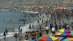 Verano empezará con temperatura máxima de 26 grados en Lima - Noticias de arequipa