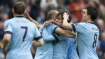 Manchester City vs. Crystal Palace: ganó 3-0 en Premier League - Noticias de wayne rooney