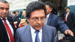 Ramos Heredia descarta renunciar al Ministerio Público - Noticias de cuarto poder