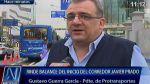 Eje Javier Prado: retirarán 70 rutas tradicionales en 3 meses - Noticias de municipalidad de arequipa