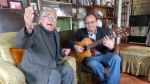 Juan Mosto: compositor peruano fallecíó a los 78 años - Noticias de enrique cavero
