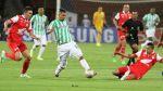 Santa Fe vs. Medellín: chocan por la final de la Liga Postobón - Noticias de victoria