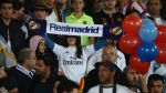 Real Madrid vs. San Lorenzo: así se vivió final en las tribunas - Noticias de real madrid