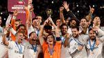 Real Madrid ganó a San Lorenzo y es campeón Mundial de Clubes - Noticias de estadios de fútbol