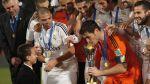 Moulay Hassan, el príncipe de 11 años que premió al Real Madrid - Noticias de real madrid
