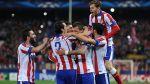Atlético de Madrid vs. Athletic Club: chocan por la Liga BBVA - Noticias de victoria