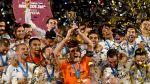 FOTOS: Real Madrid celebró así el título de Mundial de Clubes - Noticias de real madrid