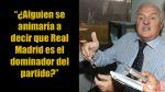 Fernando Niembro y sus polémicas frases sobre Mundial de Clubes - Noticias de real madrid
