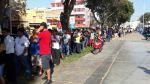 Cristal vs. Aurich: hinchas chiclayanos viajan a Trujillo - Noticias de lambayeque
