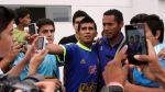 Cristal vs. Aurich: Carlos Lobatón no viajó con plantel celeste - Noticias de fernando egusquiza