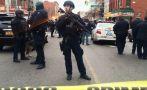 Nueva York: Dos policías son asesinados dentro de su patrulla