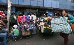 Ambulantes siguen en Mesa Redonda pese a prohibición