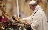 """Papa Francisco invita a vivir una Navidad sin """"mundanidad"""""""