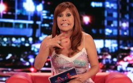 Magaly Medina desmintió a 'La Chilindrina'
