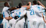 Ligue 1: Olympique Marsella ganó 2-1 y terminó líder el 2014