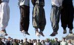 Jordania ejecutó en la horca a once condenados por asesinato