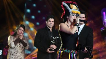 """""""La voz Perú"""": 10 datos sobre Ruby Palomino, la ganadora"""
