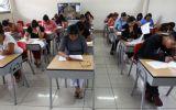 Más de 25 mil docentes aprobaron examen de directores