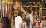 Venta de pirotécnicos: solo hay 26 ferias autorizadas en Lima