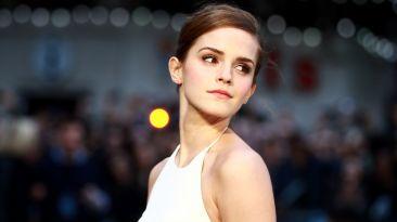 Emma Watson fue nombrada la celebridad feminista del año