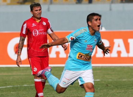 Sporting Cristal campeón nacional: venció 3-2 a Juan Aurich
