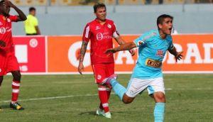 ¡Cristal campeón! Venció 3-2 a Juan Aurich en Trujillo