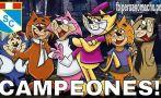 Sporting Cristal campeón: los memes tras el título rimense