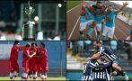 Copa Libertadores 2015: los rivales de los equipos peruanos
