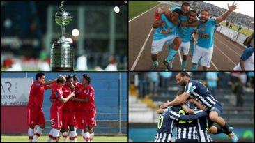 Copa Libertadores 2015: los rivales de los clubes peruanos