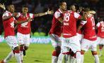 Liga Postobón: Santa Fe de Gustavo Costas es el campeón