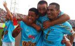 """Cristal celebra título sin olvidar que """"hablaban de 'camita'"""""""